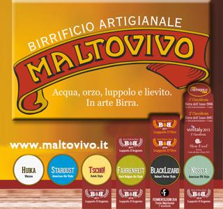 Maltovivo - Birra Artigianale