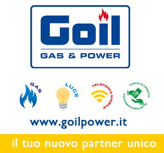 Goil Gas&Power