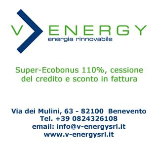V-ENERGY - Energia Rinnovabile